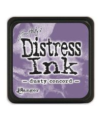 Dusty Concord - Mini  Distress ink pad