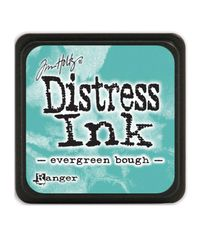 Evergreen Bough - Mini  Distress ink pad