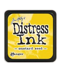 Mustard Seed - Mini  Distress ink pad