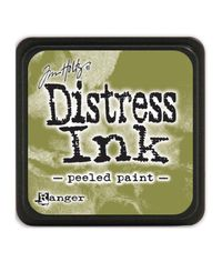 Peeled Paint - Mini  Distress ink pad