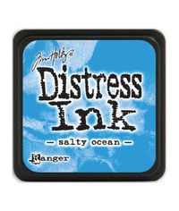 Salty Ocean - Mini  Distress ink pad