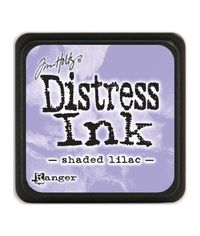 Shaded Lilac - Mini  Distress ink pad