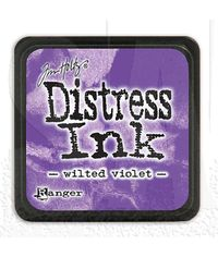 Wilted Violet - Mini  Distress ink pad