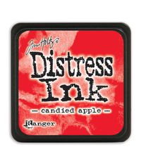 Candied Apple - Mini  Distress ink pad