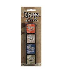 Distress Mini Ink Kits # 5