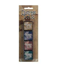 Distress Mini Ink Kits #12