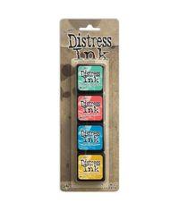 Distress Mini Ink Kits #13