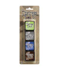 Distress Mini Ink Kit #14
