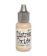 Antique Linen - Distress Oxides Reinkers