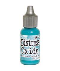 Broken China - Distress Oxides Reinkers