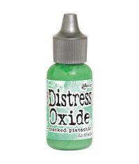 Cracked Pistachio - Distress Oxides Reinkers