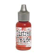 Fired Brick - Distress Oxides Reinkers