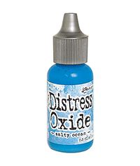 Salty Ocean - Distress Oxides Reinkers