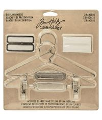 "Idea-Ology Display Hangers 5.75""X3"" 2/Pkg"