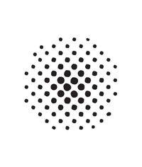 Circle Halftone - Stencils