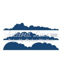 Panorama Clouds Die