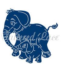 Cute Elephants Die