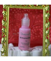 Pink - 3D Enamel Effects