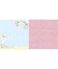 """Surprise - Let's Celebrate Collection - 25 Pcs of 12"""" x 12"""" Paper"""