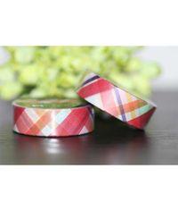Decorative Tape - 04