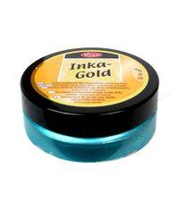 Turquoise - Inka Gold