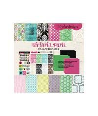 Victoria Park Collection Kit