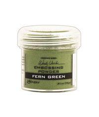 Fern Green - Embossing Powder