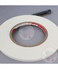 White Foam Tape - 6mm