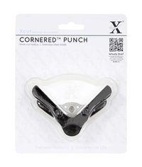 Xcut Cornered Punch - 5mm