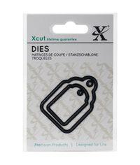 Xcut Mini Decorative - Dies - 2/Pkg