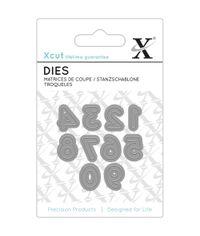 Numbers - Die