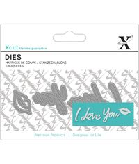 I Love You Sentiment - Die