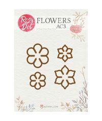 Flower AC 3  - Die