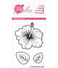 Hibiscus - Stamp