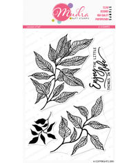 Leaves  - Stamp