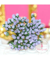 Micro Rose Buds - Mauve