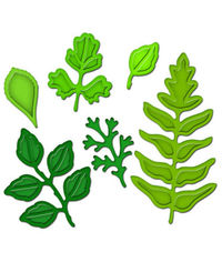Foliage - Dies