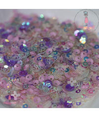 Fairy Mix Sequins