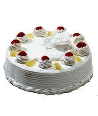 Vanilla Cake 1/2 Kg