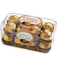 Ferrero Rocher Small Box (16 Pieces)