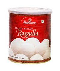 1 Box Rasugulla