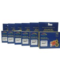 GoColor 6 Refillable Cartridges 4916 Epson Printer