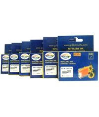 GoColor  Refillable Cartridges 85N Epson