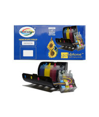 GoColor Continuous CISS Ink Tank System 73 N For Epson Printer with Dye Ink