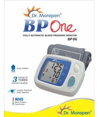 Blood Pressure Monitor BP-06