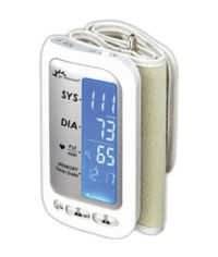 Blood Pressure Monitor BP-02 U