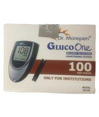 Gluco One-BG03? 100Pcs