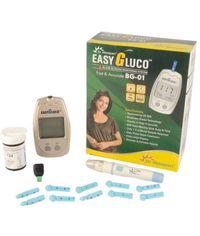 Glucometer Easy Gluco BG-01
