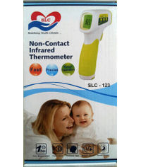 Thermometer Non Contact SLC-123