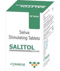 SALITOL TABLETS
